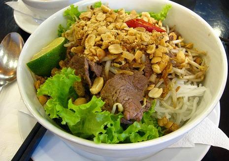 food hanoi