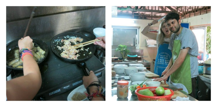 cooking course hanoi