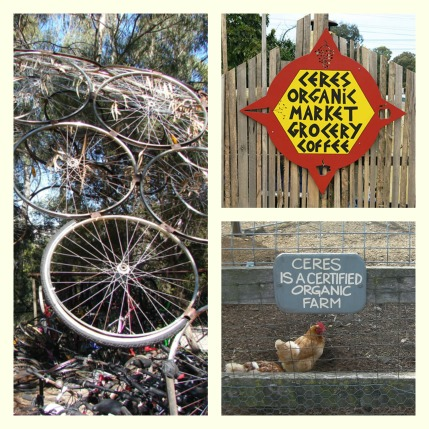 ceres park collage northcote